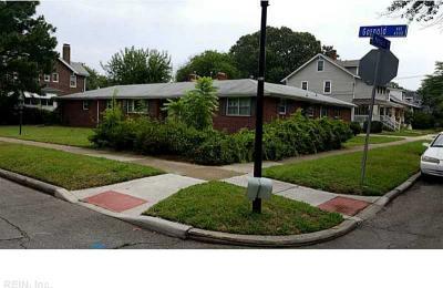 Photo of 4300 Gosnold Ave, Norfolk, VA 23508