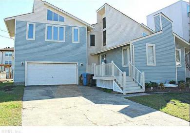 408 Pinewood Drive, Virginia Beach, VA 23451