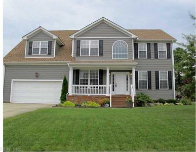 1009 Sullivan Lane, Chesapeake, VA 23322