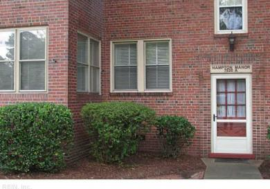 7520 Hampton Blvd #A-1, Norfolk, VA 23505