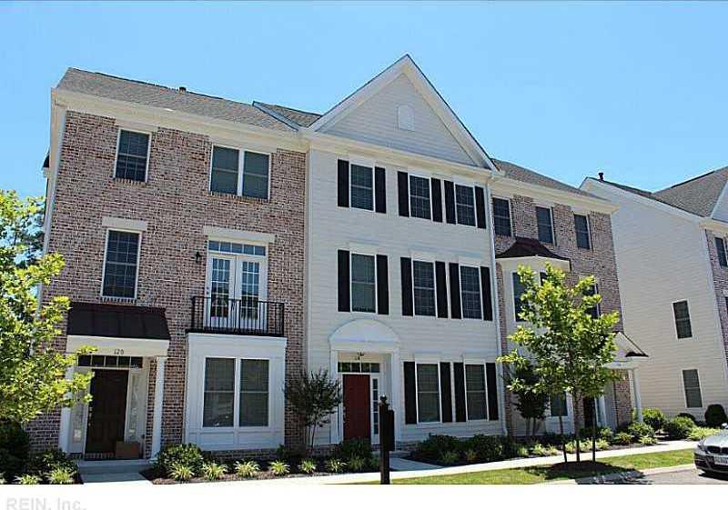 MM D40 Ellery Street, Yorktown, VA 23692