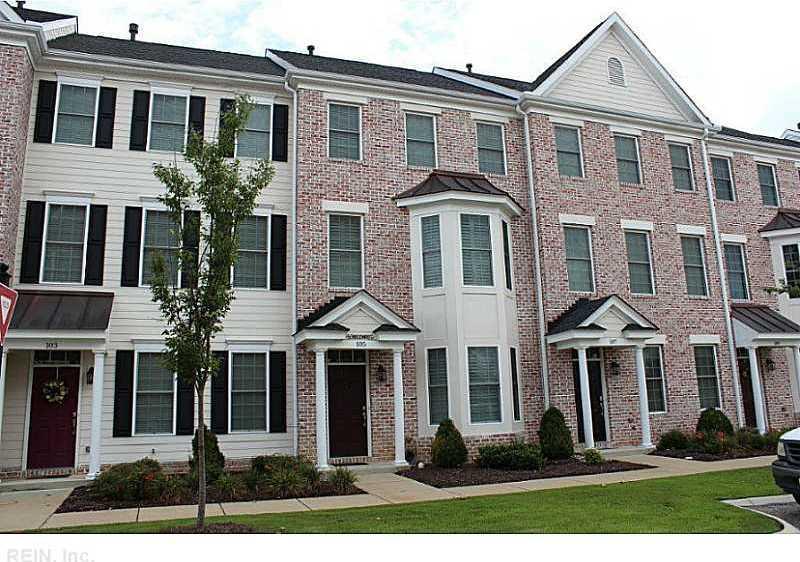 MM E36 Ellery Street, Yorktown, VA 23692