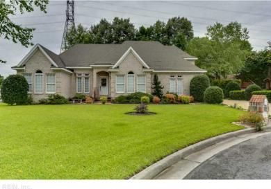 608 Stoneleigh Ct, Chesapeake, VA 23322
