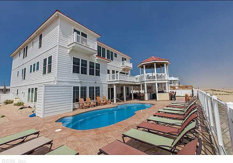 3620 Sandfiddler Road, Virginia Beach, VA 23456
