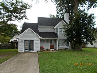 Photo of 2372 Scotchtown Dr, Virginia Beach, VA 23454