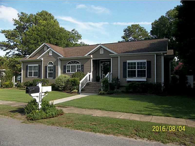 18278 Virginia Avenue Avenue, Boykins, VA 23827