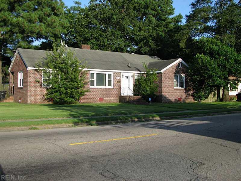 701 Rodman Avenue, Portsmouth, VA 23707