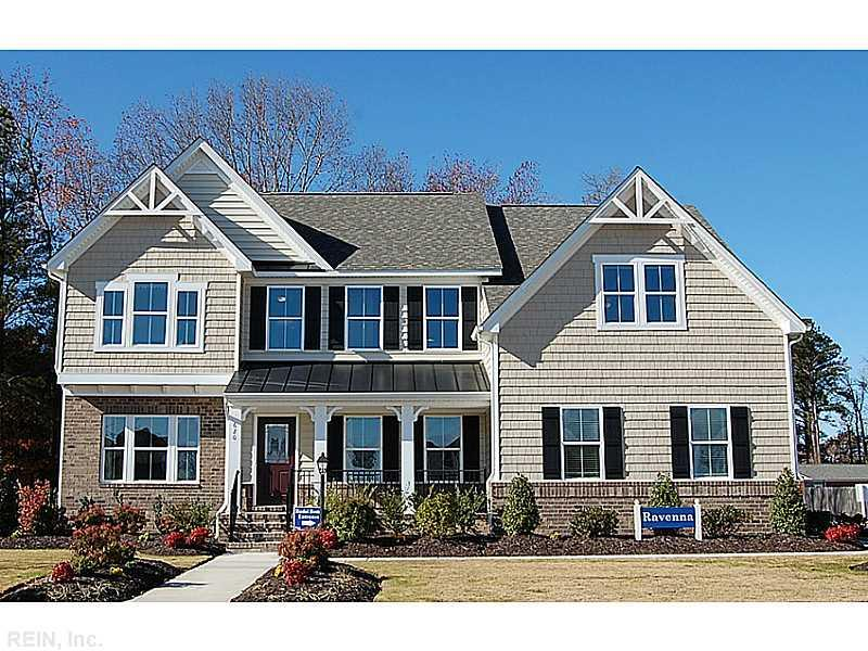 1139 Annie Olah Crescent, Chesapeake, VA 23322