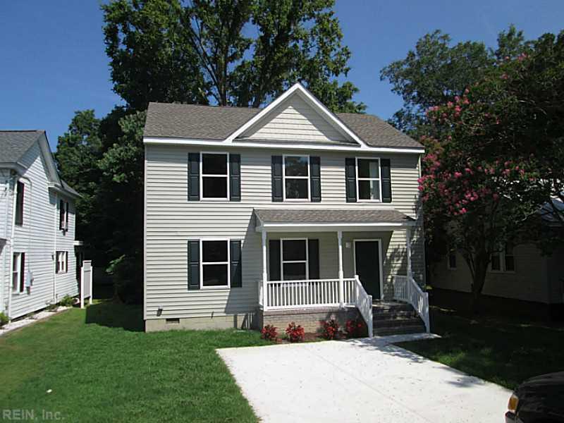 718 Main Street W, Smithfield, VA 23430
