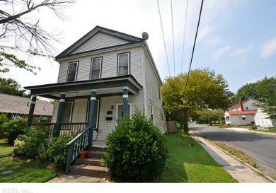 1900 Parker Ave, Portsmouth, VA 23704