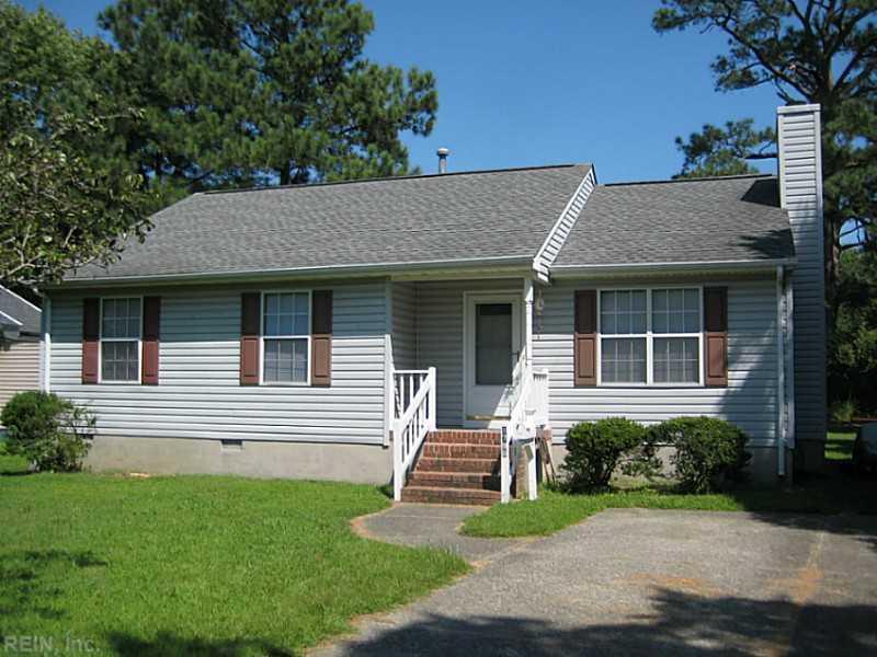 1798 Old Buckroe Road, Hampton, VA 23664