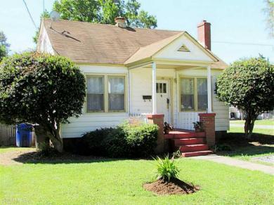 41 Appomattox Avenue, Portsmouth, VA 23702