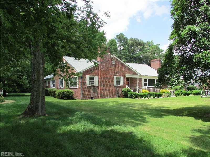 133 Whitehurst Road, Chesapeake, VA 23322