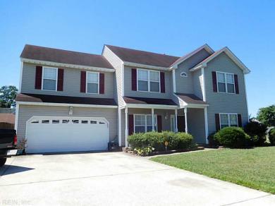 200 Chenango Crescent, Suffolk, VA 23434