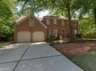 1432 Shenandoah Pkwy, Chesapeake, VA 23320
