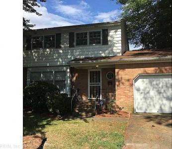 804 Homestead Ave, Hampton, VA 23661