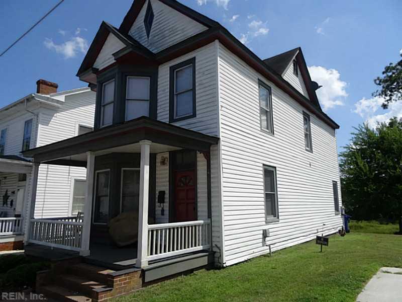 362 Church Street S, Smithfield, VA 23430