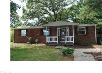 1935 Mcculloch, Hampton, VA 23663