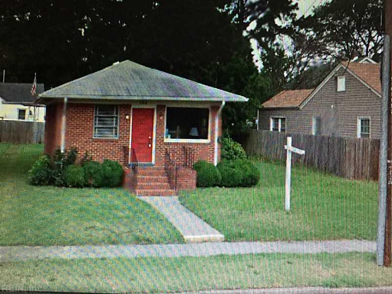 1308 Rodman Ave Avenue, Portsmouth, VA 23707