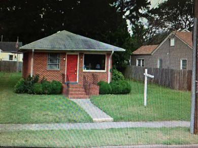 1308 Rodman Ave, Portsmouth, VA 23707