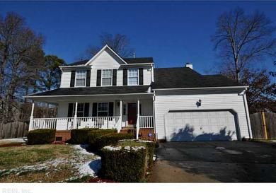 4 Pop Lamkin Cir, Hampton, VA 23666