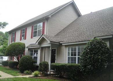 408 East Hill Ln, Chesapeake, VA 23322
