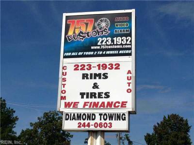 Photo of 5933 Jefferson Ave, Newport News, VA 23605