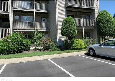 531 Pineland Cir, Newport News, VA 23608
