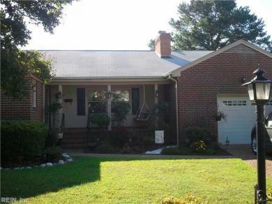 358 Warrington Cir, Hampton, VA 23669