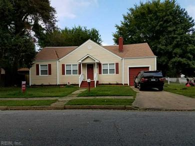 3426 Johns St, Norfolk, VA 23513
