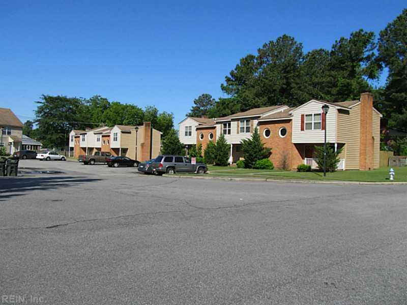 408 Division Street S, Suffolk, VA 23434