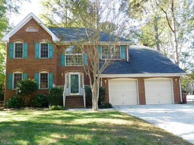 4804 Nightingale Lane, Chesapeake, VA 23321