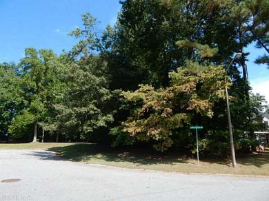 LOT Peachtree Dr & Whichard Rd, Suffolk, VA 23434