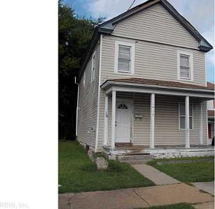 1910 Madison Ave, Newport News, VA 23607
