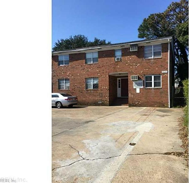 9617 18th Bay Street, Norfolk, VA 23518