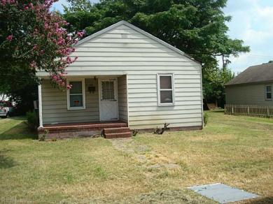 4168 Williamson St, Chesapeake, VA 23324