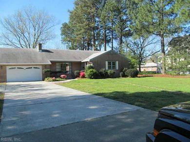 644 Poquoson Ave, Yorktown, VA 23692