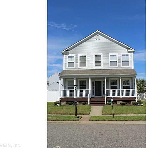 26 Regal Way, Hampton, VA 23669