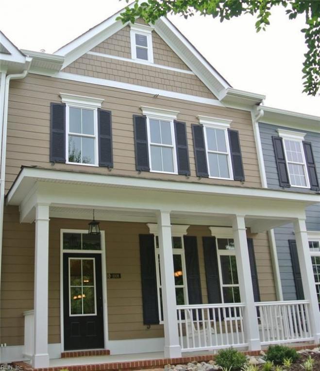 1008 Turning Leaf Lane #57, Chesapeake, VA 23320