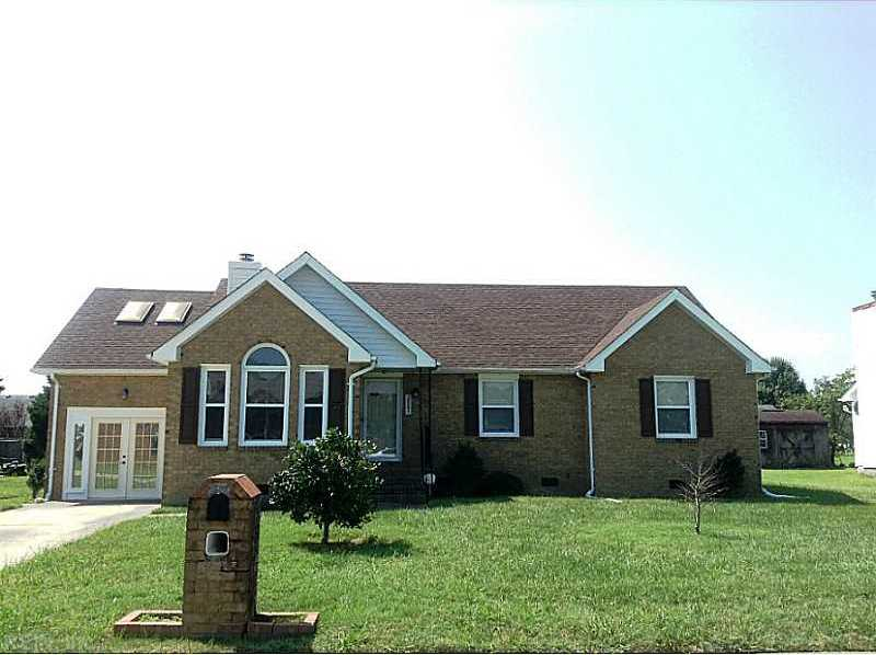 2087 Maple Leaf Crescent, Suffolk, VA 23434