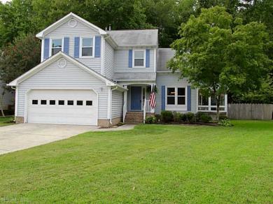 716 Cordgrass, Chesapeake, VA 23320
