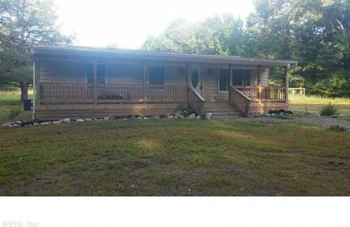 3108 Bunch Walnuts Rd, Chesapeake, VA 23322