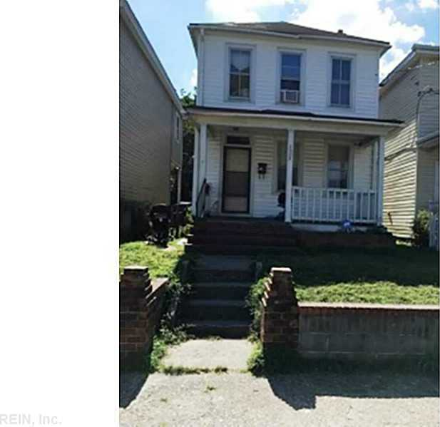 3005 Roanoke Avenue, Newport News, VA 23607