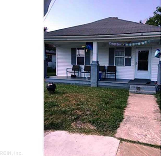 1017 41st Street, Newport News, VA 23607