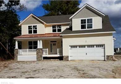 408 Soft Pine Court, Chesapeake, VA 23322