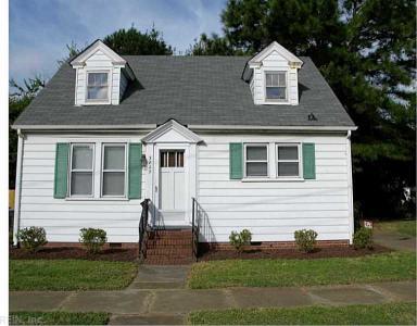 3827 Essex Circle, Norfolk, VA 23513