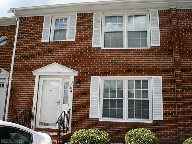 3604 Cinnamon Court, Chesapeake, VA 23321
