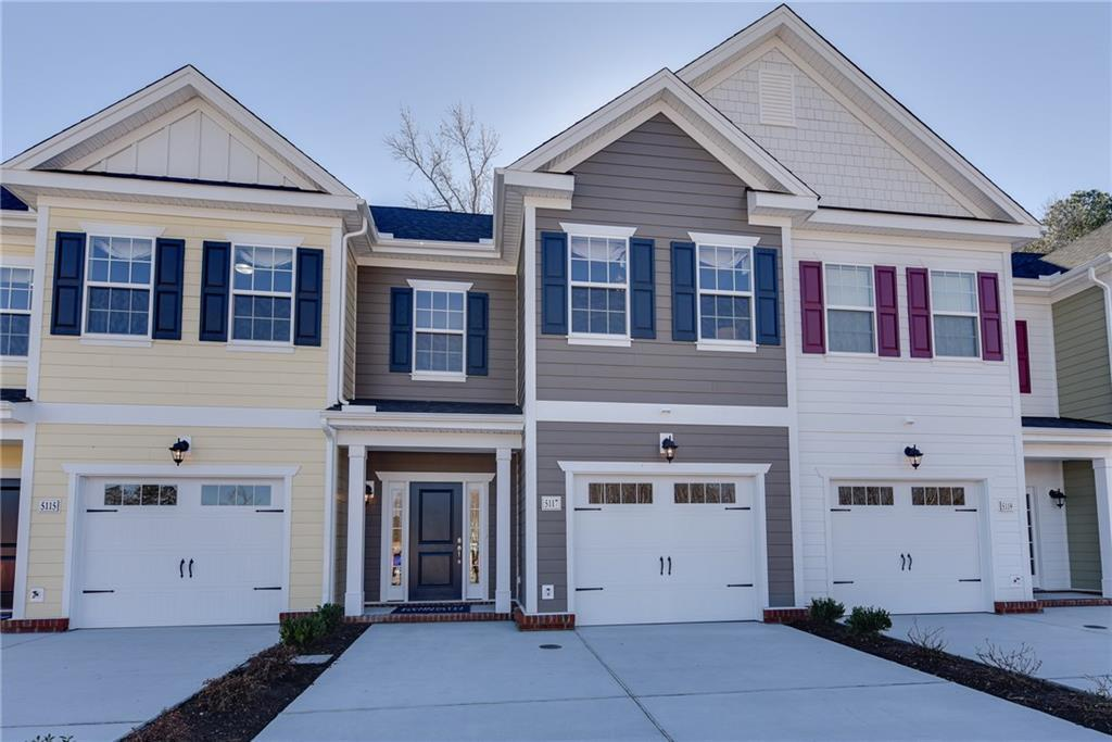 MM Laurel - Lombard Street, Chesapeake, VA 23321