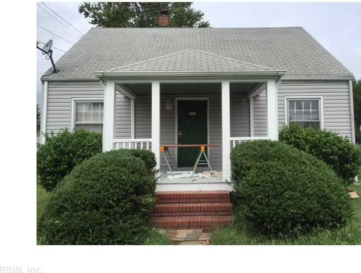 618 Newport News Avenue, Hampton, VA 23669