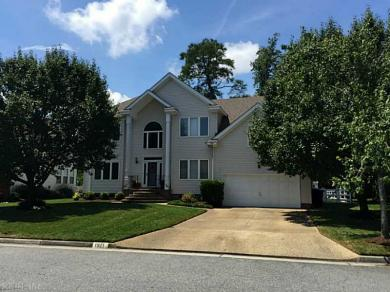 1921 Winterhaven Dr, Virginia Beach, VA 23456